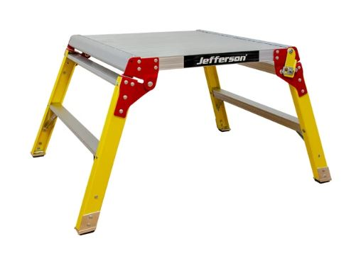 Jefferson - 600mm Fiberglass Work Platform