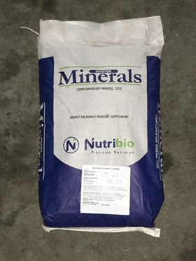 Nutribio General Purpose Bag