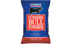 Supreme Bull Finisher 15%