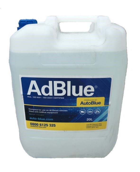 Where To Buy Adblue >> Adblue 20l Drum Buy Online Now At The Dandy S