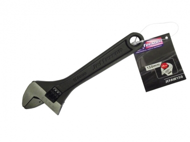 Jefferson Adjustable Wrench - 6 inch - JEFAW150