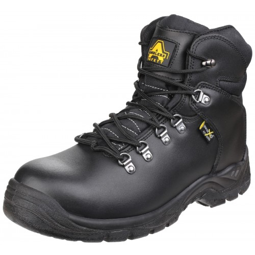 Amblers Safety AS335 Moorfoot S3 Black