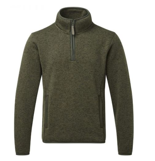 Fortress Easton Pullover 238 - Green