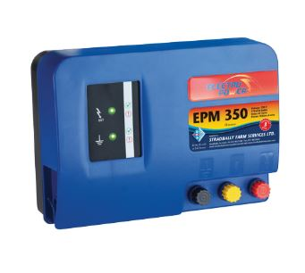 Electro Power - Mains Fencer - EPM350