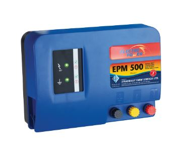 Electro Power - Mains Fencer - EPM500