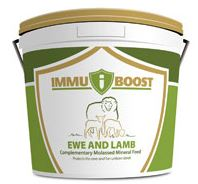 Immuboost Ewe and Lamb Bucket