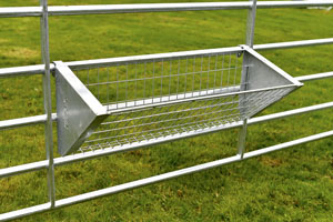 Gibneys Hay Racks 4ft - 6ft