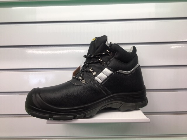 Impact - Worker Safety Boots S3
