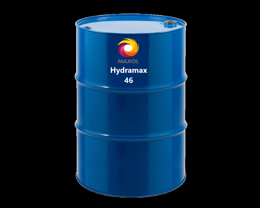 Maxol Hydraulic Oil 46 (200 Litre Barrel)   Buy Online Now
