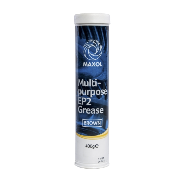 Maxol Multi Purpose EP2 Grease - Full Box 36