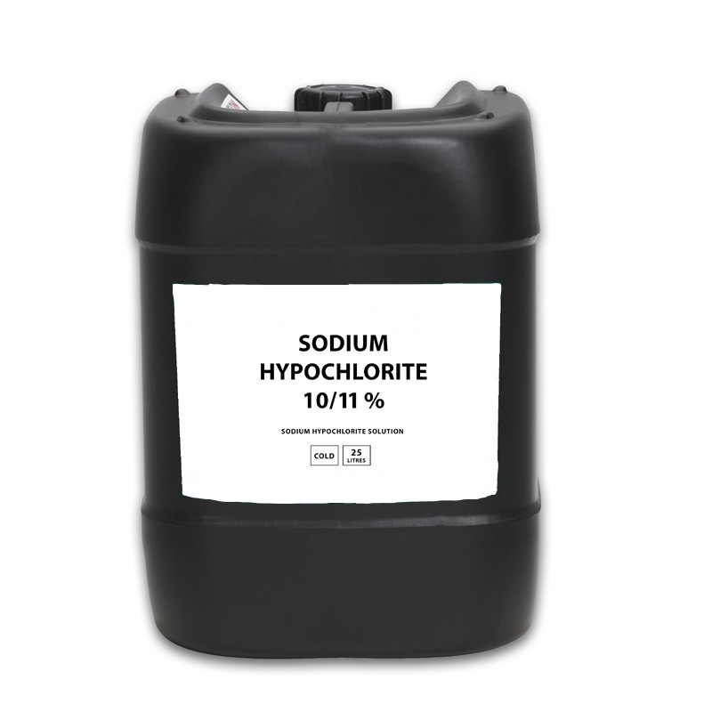 Sodium Hypochlorite / Red Label 25Ltrs