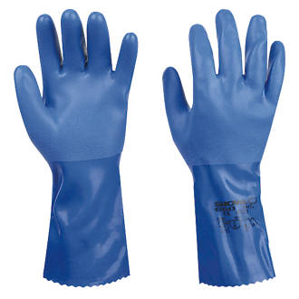 Showa 660 Chemical Protection Gloves