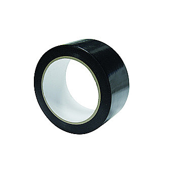Silage Tape (Black)  75mm x 18MTR