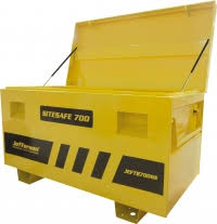 Jefferson - Site Safe Truck Box (700mm High)