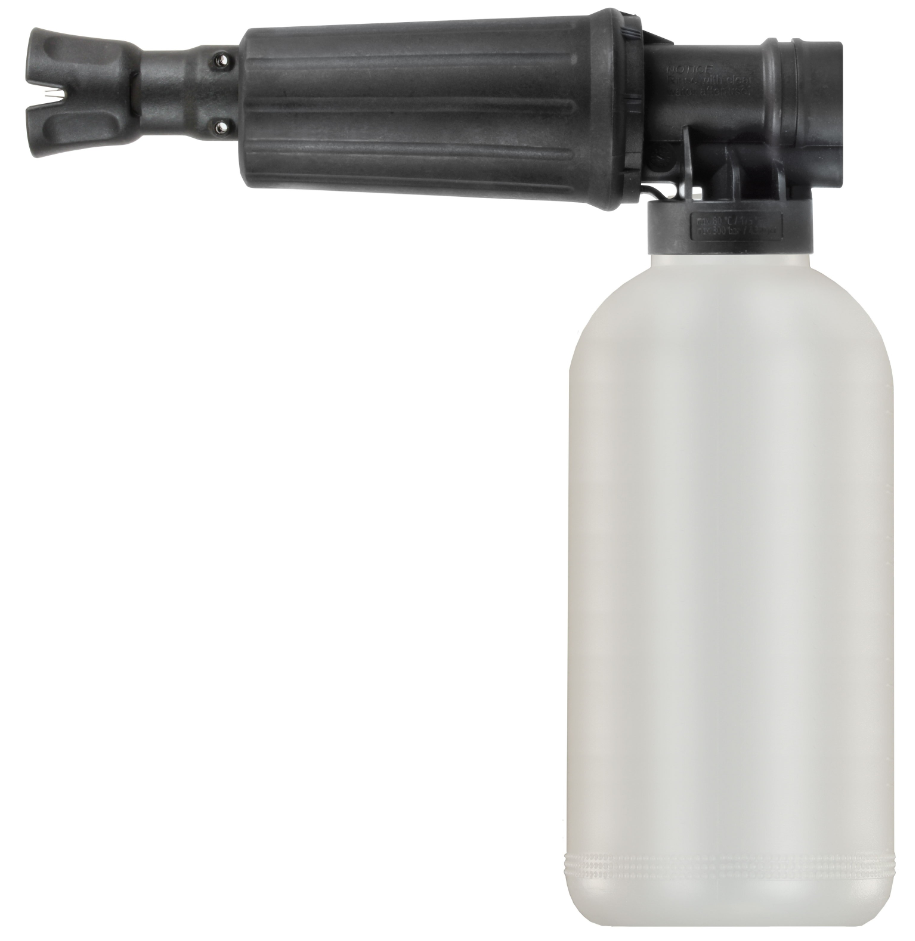 Suttner - ST73.1 Foam Nozzle + 1L Bottle - 200073750