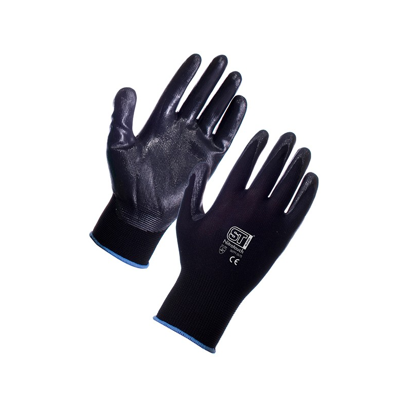 Supertouch - Nitrotouch Gloves (12 Pack)