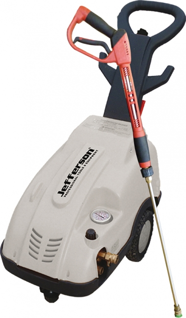Tundra Industrial Cold Wash Pressure Washer - TUNWAS12-100